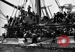 Image of USS Squalus sank during sea trials United States USA, 1939, second 20 stock footage video 65675051599