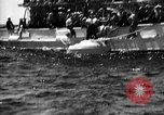 Image of USS Squalus sank during sea trials United States USA, 1939, second 21 stock footage video 65675051599