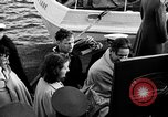Image of USS Squalus sank during sea trials United States USA, 1939, second 23 stock footage video 65675051599