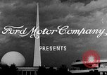 Image of New York World's fair New York City USA, 1939, second 3 stock footage video 65675051606