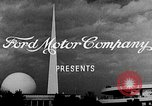 Image of New York World's fair New York City USA, 1939, second 4 stock footage video 65675051606