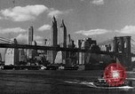 Image of New York World's fair New York City USA, 1939, second 15 stock footage video 65675051606