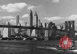 Image of New York World's fair New York City USA, 1939, second 16 stock footage video 65675051606
