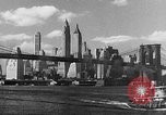 Image of New York World's fair New York City USA, 1939, second 17 stock footage video 65675051606