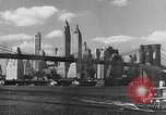 Image of New York World's fair New York City USA, 1939, second 18 stock footage video 65675051606