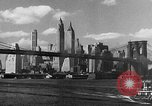 Image of New York World's fair New York City USA, 1939, second 19 stock footage video 65675051606
