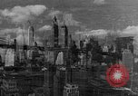 Image of New York World's fair New York City USA, 1939, second 21 stock footage video 65675051606