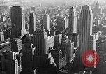 Image of New York World's fair New York City USA, 1939, second 42 stock footage video 65675051606