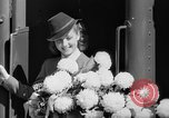 Image of Danielle Darrieux New York United States USA, 1937, second 7 stock footage video 65675051610