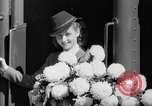 Image of Danielle Darrieux New York United States USA, 1937, second 10 stock footage video 65675051610