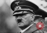 Image of German invasions early in World War II Europe, 1940, second 9 stock footage video 65675051619