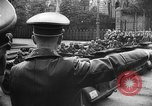 Image of German invasions early in World War II Europe, 1940, second 11 stock footage video 65675051619