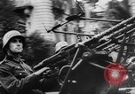 Image of German invasions early in World War II Europe, 1940, second 15 stock footage video 65675051619