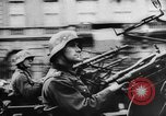 Image of German invasions early in World War II Europe, 1940, second 16 stock footage video 65675051619