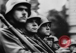 Image of German invasions early in World War II Europe, 1940, second 18 stock footage video 65675051619