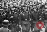 Image of German invasions early in World War II Europe, 1940, second 32 stock footage video 65675051619