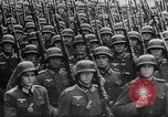 Image of German invasions early in World War II Europe, 1940, second 34 stock footage video 65675051619