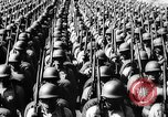 Image of German invasions early in World War II Europe, 1940, second 35 stock footage video 65675051619