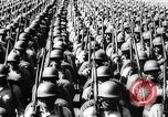 Image of German invasions early in World War II Europe, 1940, second 36 stock footage video 65675051619