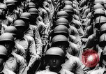 Image of German invasions early in World War II Europe, 1940, second 39 stock footage video 65675051619