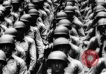 Image of German invasions early in World War II Europe, 1940, second 40 stock footage video 65675051619