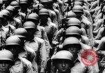 Image of German invasions early in World War II Europe, 1940, second 41 stock footage video 65675051619