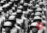 Image of German invasions early in World War II Europe, 1940, second 42 stock footage video 65675051619