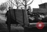Image of economic development soon after end of World War II Europe, 1945, second 3 stock footage video 65675051623