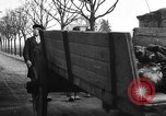 Image of economic development soon after end of World War II Europe, 1945, second 4 stock footage video 65675051623