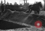 Image of economic development soon after end of World War II Europe, 1945, second 5 stock footage video 65675051623