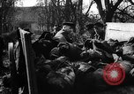Image of economic development soon after end of World War II Europe, 1945, second 9 stock footage video 65675051623