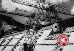 Image of economic development soon after end of World War II Europe, 1945, second 50 stock footage video 65675051623