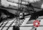 Image of economic development soon after end of World War II Europe, 1945, second 51 stock footage video 65675051623