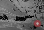 Image of sled artillery Austria, 1935, second 23 stock footage video 65675051629