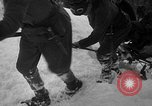 Image of sled artillery Austria, 1935, second 35 stock footage video 65675051629