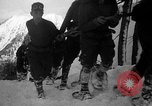 Image of sled artillery Austria, 1935, second 51 stock footage video 65675051629