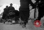 Image of sled artillery Austria, 1935, second 53 stock footage video 65675051629