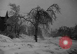 Image of damage from sleet Duluth Minnesota USA, 1935, second 9 stock footage video 65675051631
