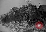 Image of damage from sleet Duluth Minnesota USA, 1935, second 11 stock footage video 65675051631