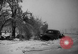 Image of damage from sleet Duluth Minnesota USA, 1935, second 16 stock footage video 65675051631