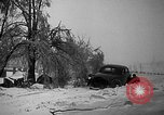 Image of damage from sleet Duluth Minnesota USA, 1935, second 17 stock footage video 65675051631