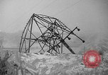 Image of damage from sleet Duluth Minnesota USA, 1935, second 43 stock footage video 65675051631