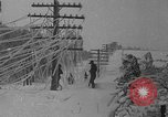Image of damage from sleet Duluth Minnesota USA, 1935, second 47 stock footage video 65675051631
