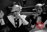 Image of models display cocktail bar gadgets Chicago Illinois USA, 1935, second 21 stock footage video 65675051632