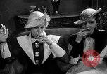 Image of models display cocktail bar gadgets Chicago Illinois USA, 1935, second 22 stock footage video 65675051632