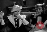 Image of models display cocktail bar gadgets Chicago Illinois USA, 1935, second 23 stock footage video 65675051632