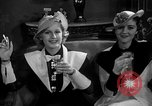 Image of models display cocktail bar gadgets Chicago Illinois USA, 1935, second 24 stock footage video 65675051632