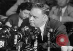 Image of Whittaker Chambers pumpkin papers Washington DC USA, 1948, second 19 stock footage video 65675051639