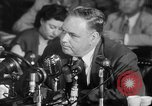 Image of Whittaker Chambers pumpkin papers Washington DC USA, 1948, second 20 stock footage video 65675051639