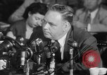 Image of Whittaker Chambers pumpkin papers Washington DC USA, 1948, second 21 stock footage video 65675051639